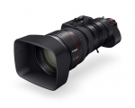 4K Canon CINE-SERVO 50-1000mm T5.0-8.9 with PL Mount