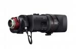 4K Canon CINE-SERVO 50-1000mm T5.0-8.9 with PL Mount