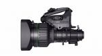4K Canon CJ20ex7.8B IASE S UHD Portable Lense