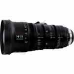 4K Fujinon 14-35mm T2.9 Cabrio Premier PL Lens (ZK2.5x14)