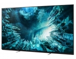 "85"" BRAVIA 8K HDR Full Array LED Professional Display"