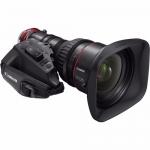 4K Canon CN7x17 KAS S Cine-Servo 17-120mm T2.95 (EF Mount)