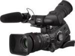 Canon XL-H1A HD Camcorder PAL