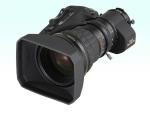 FUJINON HA18x7.6BERM  for 2/3 inch cameras