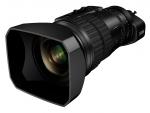 FUJINON UA46x9.5BERD portable zoom lens