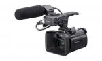 HXRNX30E 1/2.88-inch Exmor R CMOS sensor ultra-compact NXCAM camcorder