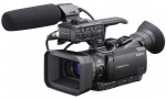 "HXRNX70E Compact Dust and Rain-proof Camcorder with 1/2.88-in Exmor Râ""¢ CMOS Sensor"