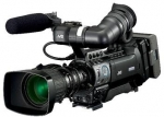 JVC GY-HM790 HD Camcorder