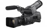 NEXEA50EH NXCAM Large Format Sensor camcorder with E-mount lens system