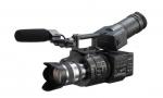 NEXFS700EK Super 35mm Exmor CMOS sensor NXCAM camcorder