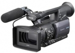 (Discontinued) Panasonic AG-HMC152 AVCHD Camcorder PAL