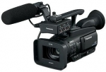 Panasonic AG-HMC41E AVCHD Camcorder PAL