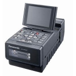 Panasonic AG-HPG20 Portable P2 Recorder