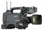 Panasonic AG-HPX370 Series P2 DVCPRO HD Camcorder PAL