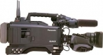 * Discontinued* Panasonic AJ-HPX2100 DVCPRO HD Camcorder