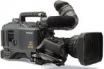 Panasonic AJ-HPX3700 DVCPRO HD Camcorder