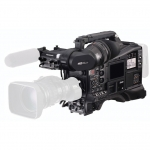 Panasonic AJ-PX5000G P2 HD Camcorder with AVC-ULTRA recording