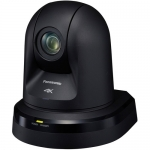 Panasonic AW-UE70 4K Integrated Day/Night PTZ Indoor Camera (Black or White)