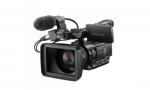 PMW100 1/2.9-inch type Exmor CMOS sensor compact XDCAM HD422 camcorder