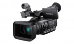 PMW150 Three 1/3-inch Exmor CMOS sensors compact XDCAM camcorder