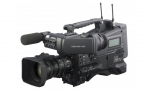 PMW400K/PMW400L Three 2/3-inch type Exmor CMOS sensors with 16x zoom HD lens XDCAM camcorder
