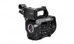 Sony PXW-FS7 4K Super 35mm Exmor CMOS sensor XDCAM camera