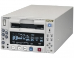 Sony DSR-1500AP, DVCAM Compact Editing Recorder - Master Series (PAL)