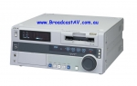 Sony DSR-1600AP, DVCAM Studio Editing Player - Master Series (PAL)