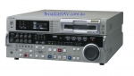 Sony DSR-2000AP, DVCAM Studio Editing Recorder - The Flagship of the Master Series (PAL)