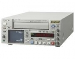 Sony DSR-45AP, DVCAM Compact Recorder with RS422 (PAL)
