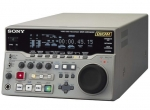 Sony DSR-DR1000AP, DVCAM Hard Disk Recorder w VTR-like operation (PAL)