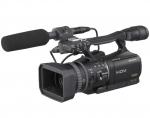 "Sony DSR-PD170P, 3 x 1/3"" CCD"
