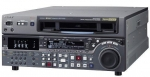 "(Discontinued) Sony DVW-2000P, Digital Betacam Studio Recorder, 1/2"" tape transport"