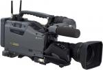 "Sony DVW-970P, 3x 2/3"" HAD CCD"