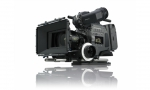 Sony F65 top-end Motion Picture 4K camera with 8K sensor