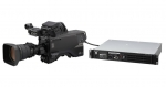 Sony HDC-3170 Three 2/3-inch CMOS sensors portable system camera for triax operation