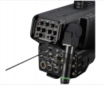 Sony HDC-3500 Three 2/3-inch 4K CMOS sensors portable system camera for fiber operation