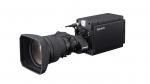 Sony HDC-P50 4K / HD compact POV system camera