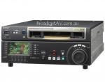 SONY HDWD1800, HDCAM recorder with CineAlta 24P