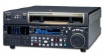 SONY HDWM2000P/20 HDCAM recorder with CineAlta 24P record feature and multi-format playback