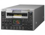 Sony HVR-1500P, 1/2 rack Master series HDV DVCam & DV VTR with SDI out (PAL/NTSC)