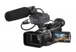 "Sony HVR-A1P 1x 1/3""CMOS, HDV DVcam DV,7 lx,10x Zoom (PAL)1x 1/3""CMOS, HDV DVcam DV,7 lx,10x Zoom (PAL)"
