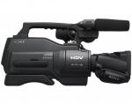 """Sony HVR-HD1000P,  1x 1/2.9""""CMOS, HDV/ DV, 10x Zoom Lens, (PAL)"""