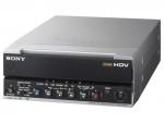 Sony HVR-M15, Compact HDV/ DVcam & DV Recorder (PAL/NTSC)