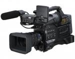 "Sony HVR-S270P, 3x1/3"" CMOS, HDV/DVCam/DV, 12x Zoom, 1.5 lx, 25P, Changable lens (PAL)"