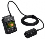 *Discontinued* Sony HXR-MC1 HD Camcorder PAL