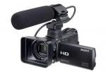 Sony HXR-MC50e Ultra-Compact Professional AVCHD Camcorder
