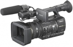 Sony HXR-NX5 NXCAM AVCHD Camcorder PAL