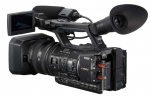 "Sony HXR-NX5E (HXR-NX5P) 1/3-inch Exmorâ""¢ CMOS Professional AVCHD Camcorder with GPS"