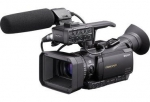 Sony HXR-NX70 Compact AVCHD Handy-type camcorder